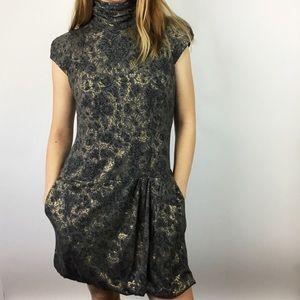 Nanette Lepore Gorgeous Dress Size 4 (1427)